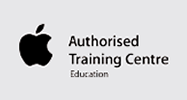 Apple Authorised Training Centre